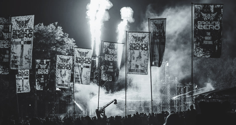 Ground Zero Festival 2014