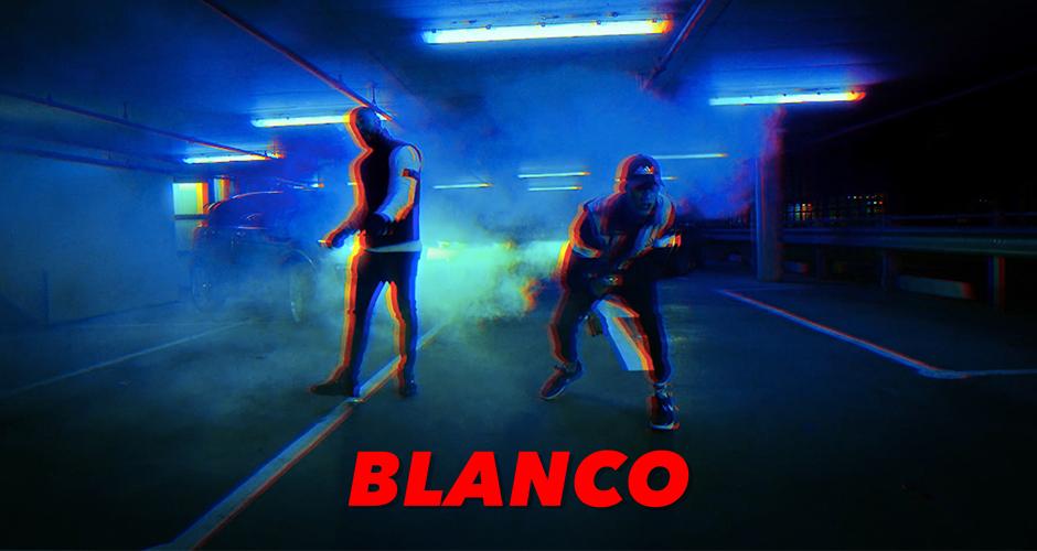 BLANCO – GROEN
