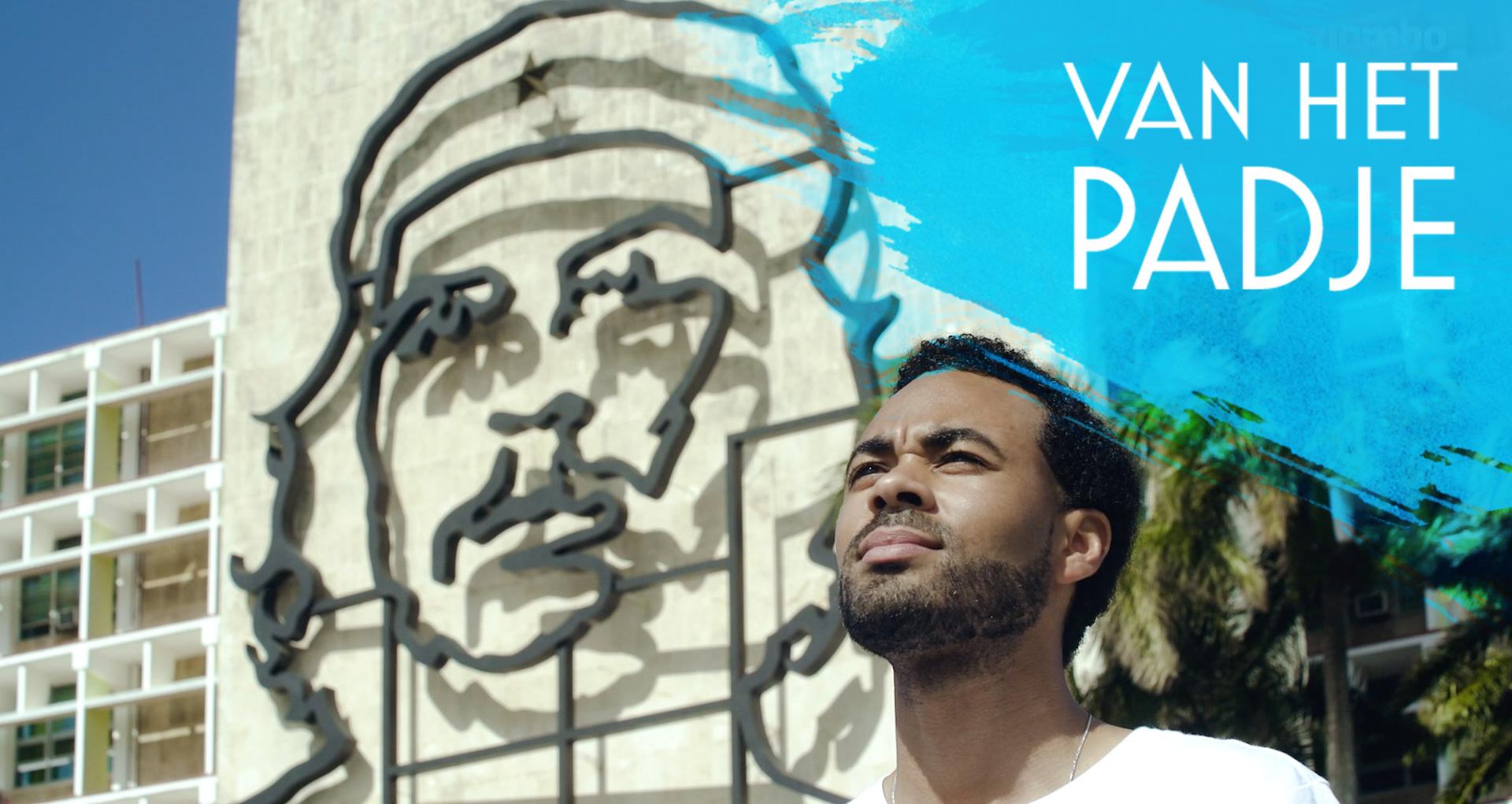 Van het Padje in Cuba | Nathan is in Havana | Mambo Reizen