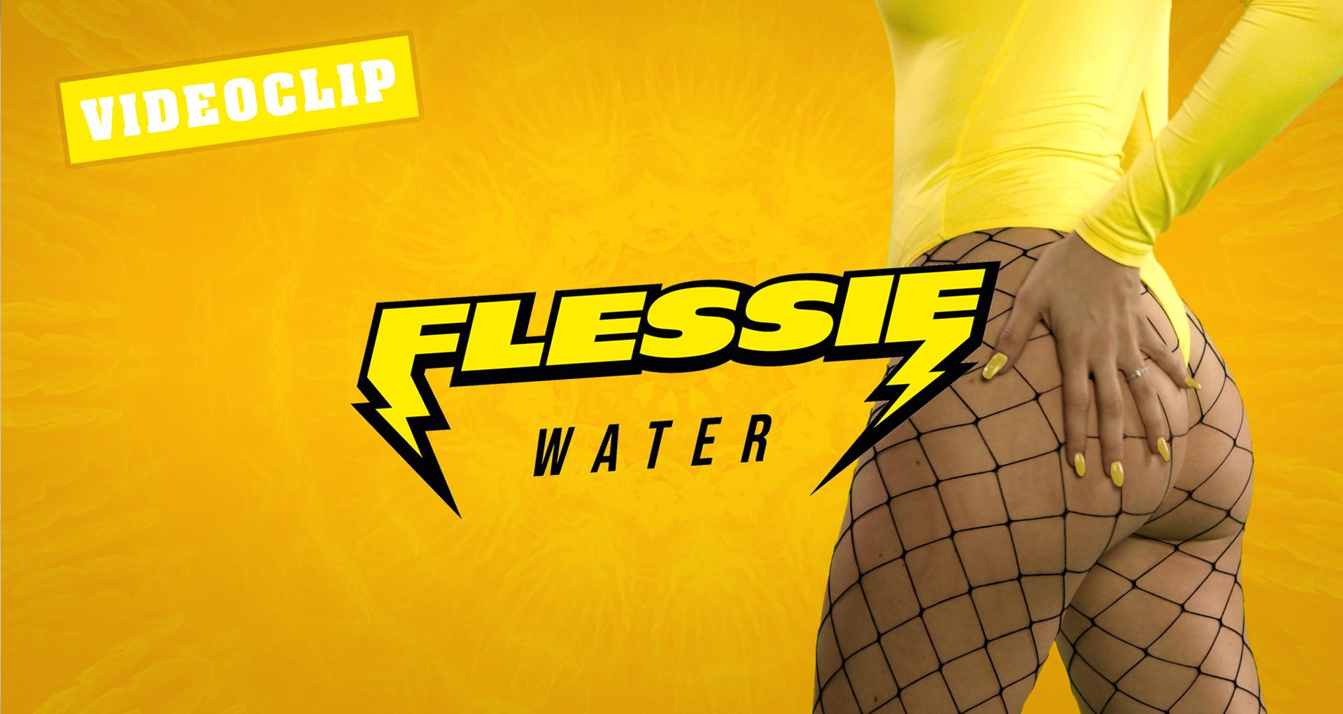 STUK x DJ Punish – Flessie Water ft. Donnie & Mr Polska